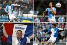 IN PICTURES: Blackburn Rovers' top 10 highest transfer fees paid