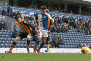 Paul Lambert admits Blackburn Rovers were masters of own downfall in Hull City defeat