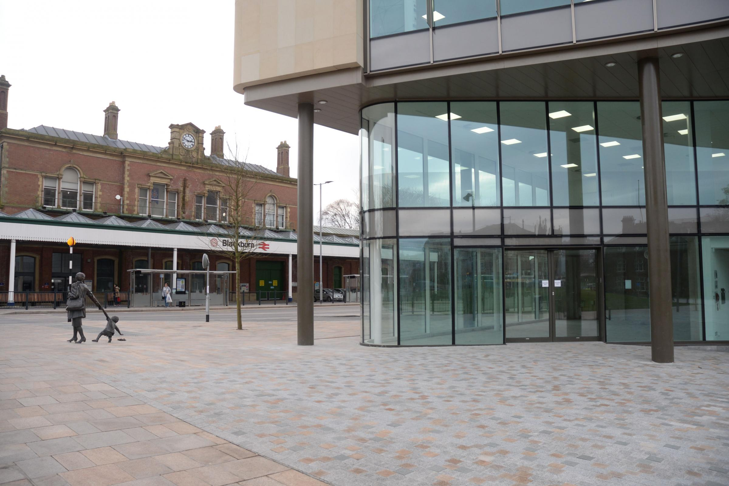 Dessert bar becomes first tenant of Blackburn's Cathedral Quarter office block