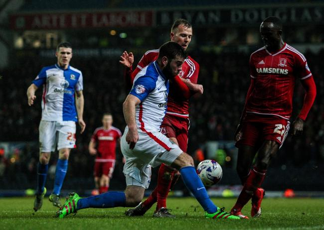 Blackburn Rovers 'wanted it more', admits angry
