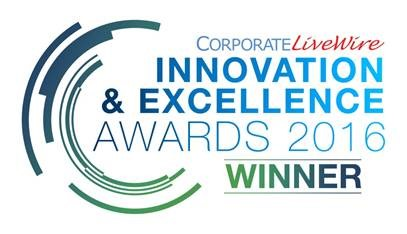 Local Business Woman Maureen Askew wins Corporate LiveWire's 2016 Innovation & Excellence Awards