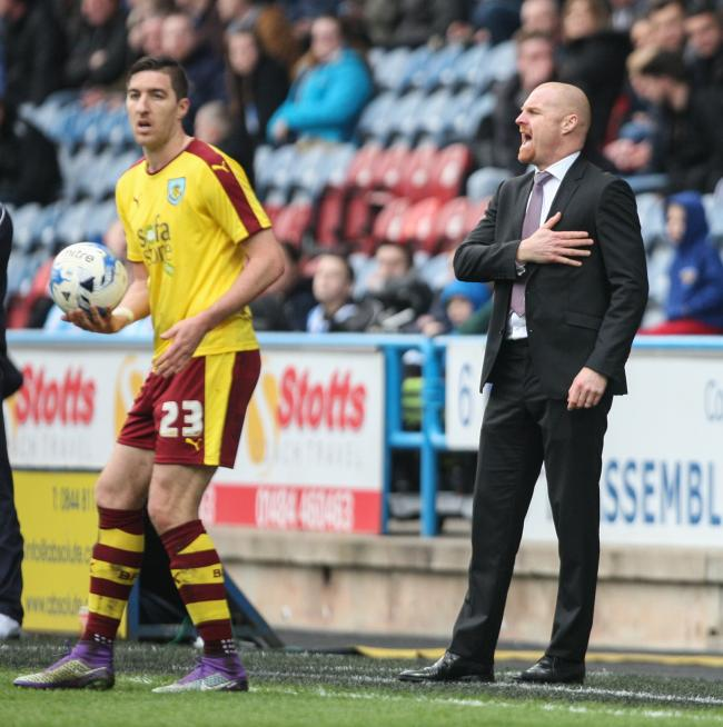 Burnley's team spirit is built on 'old-fashioned' values, says boss