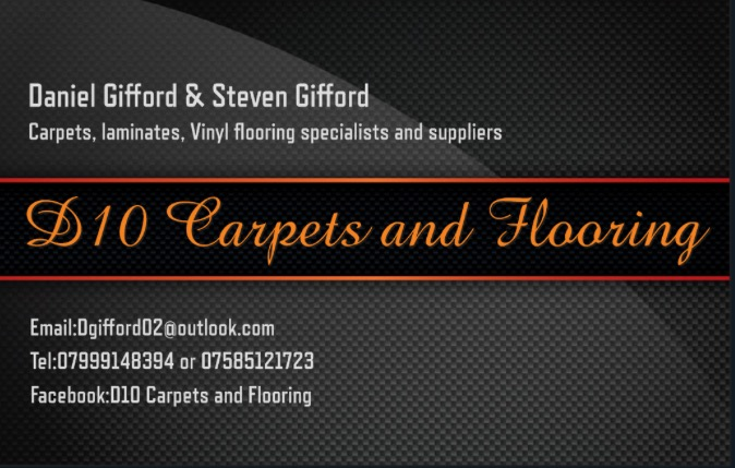 D10 Carpets & Flooring