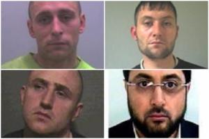 ROGUES GALLERY: Can you help Lancashire Police find these wanted men?