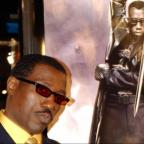 Lancashire Telegraph: Wesley Snipes still wants to make more Blade movies