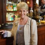 Lancashire Telegraph: Dame Barbara defends the suicide storyline which saw Peggy Mitchell exit EastEnders
