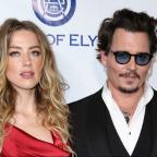Lancashire Telegraph: Johnny Depp and Amber Heard in marriage split after just 15 months