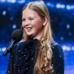 Lancashire Telegraph: Britain's Got Talent: 12-year-old Beau Dermott seals a place in the final