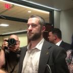 Lancashire Telegraph: Former Saved By The Bell star Dustin Diamond is back in jail