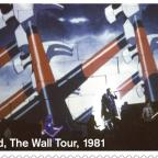 Lancashire Telegraph: Pink Floyd stamps to feature innovative album covers