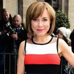 Lancashire Telegraph: Sian Williams has a double mastectomy after breast cancer diagnosis