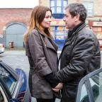 Lancashire Telegraph: Alison King exits Corrie after a dramatic decade as Carla Connor