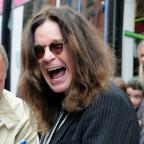 Lancashire Telegraph: Ozzy Osbourne crazy about new tram named in his honour
