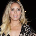 Lancashire Telegraph: Leona Lewis replaces Nicole Scherzinger in Cats on Broadway