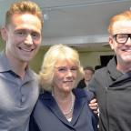 Lancashire Telegraph: Tom Hiddleston to join Duchess of Cornwall for 500 Words creative writing final