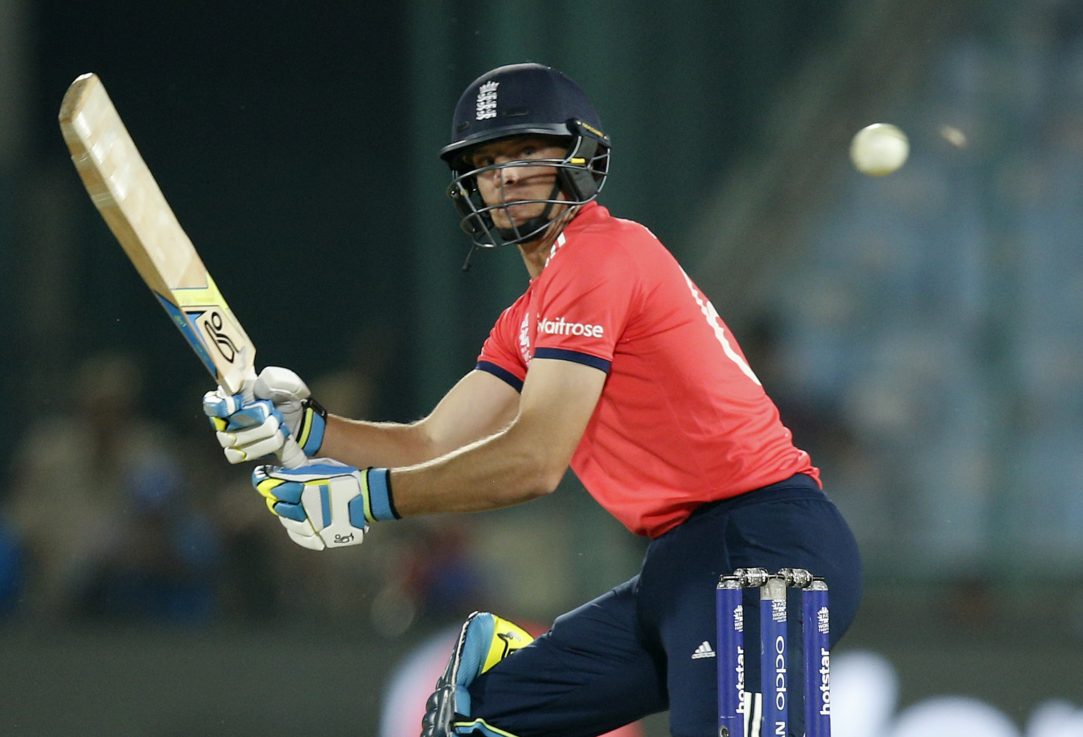 NEW DEAL: Jos Buttler has signed a new three-year contract with Lancashire