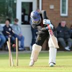 Lancashire Telegraph: Salesbury's James Watson is dismissed