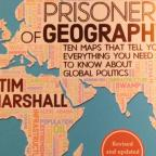 Lancashire Telegraph: Prisoners of Geography by Tim Marshall