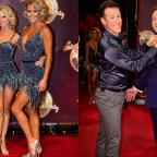 Lancashire Telegraph: Razzle Dazzle! Stars sizzle at the launch of Strictly Come Dancing