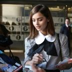 Lancashire Telegraph: Jenna Coleman responds to claims she is too pretty to play Queen Victoria