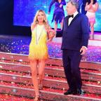 Lancashire Telegraph: Ed Balls says Strictly partner will need patience as he finds feet out of comfort zone