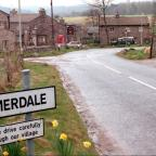 Lancashire Telegraph: Emmerdale criticised over hemiplegia comment