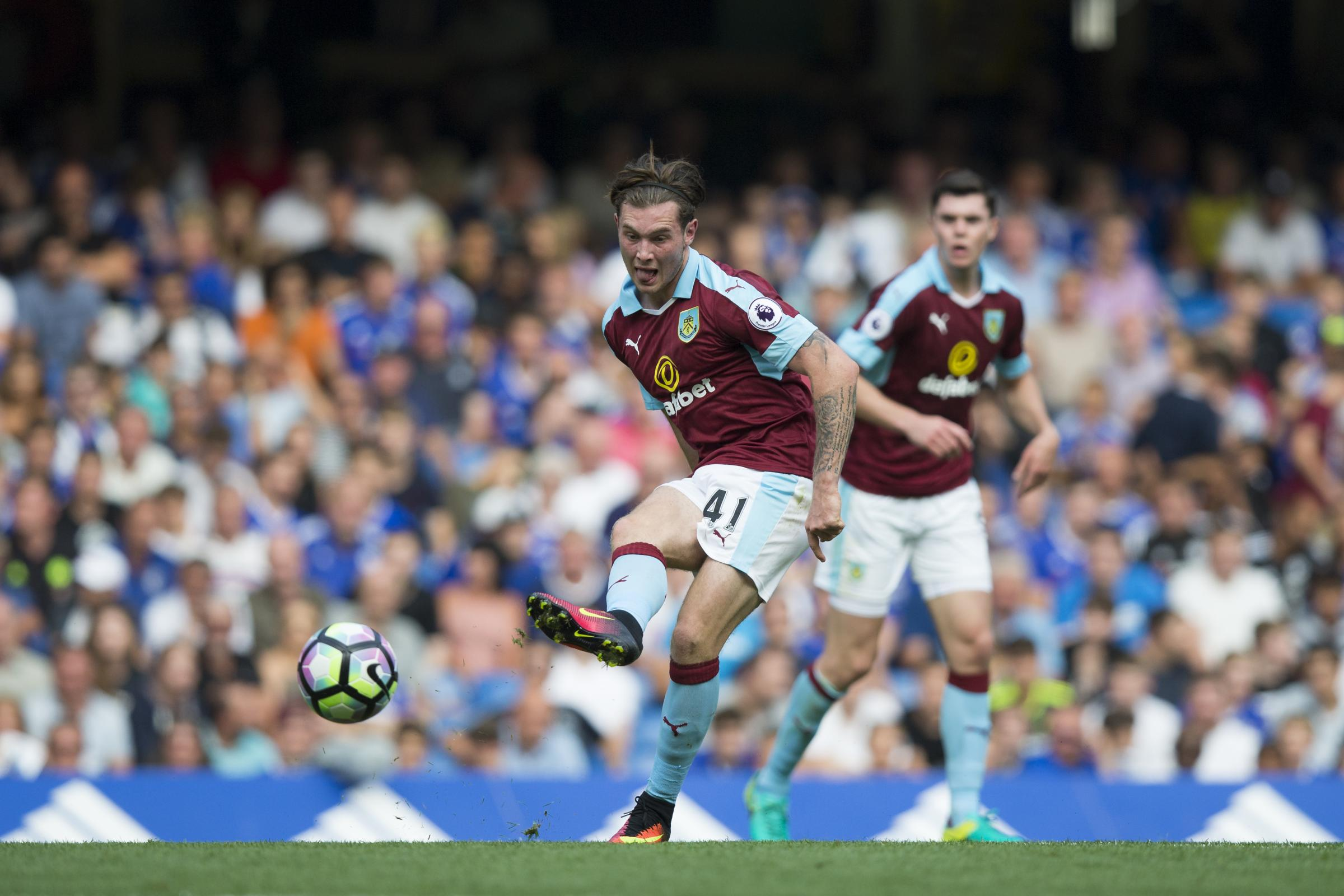 Image result for Aiden O'Neill (Burnley)