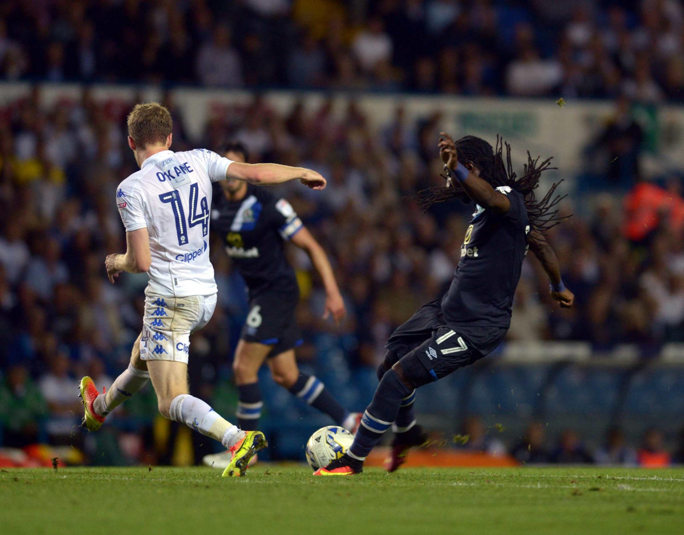 Inför: Blackburn Rovers – Leeds