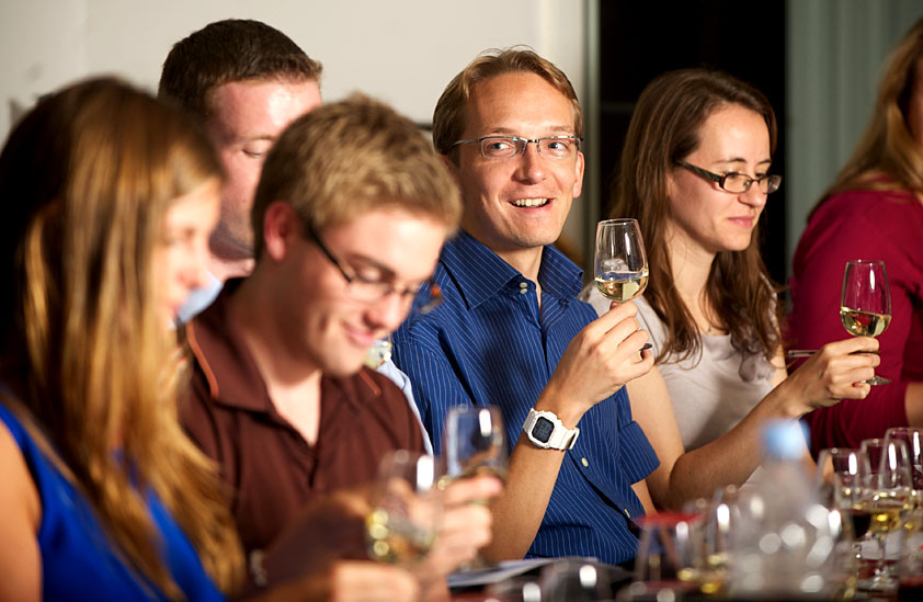 Introductory World of Wine Course