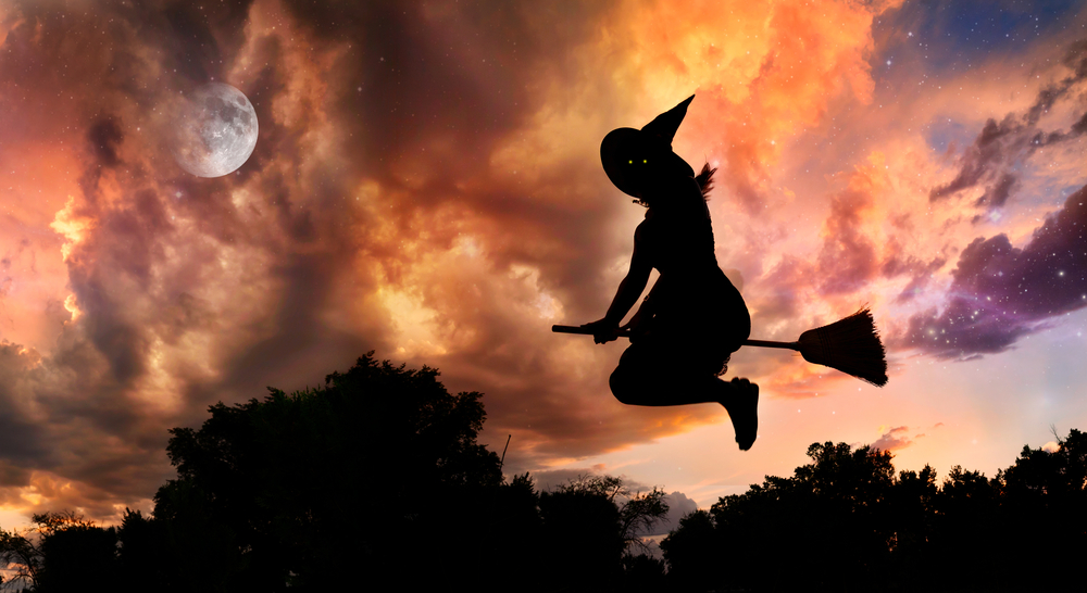 Halloween Pendle Witch Tour