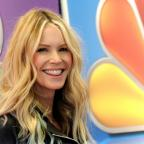 Lancashire Telegraph: Elle Macpherson hints at regrets over Friends role