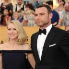 Lancashire Telegraph: Liev Schreiber and Naomi Watts separating after 11 years