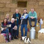 Lancashire Telegraph: Countryfile leaves viewers red-faced at dogging quips