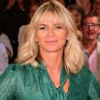 Lancashire Telegraph: Zoe Ball wears wedding ring on It Takes Two after marriage split announcement