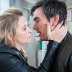 Lancashire Telegraph: Emmerdale's Emma Atkins doesn't want a happy ending for Charity and Cain