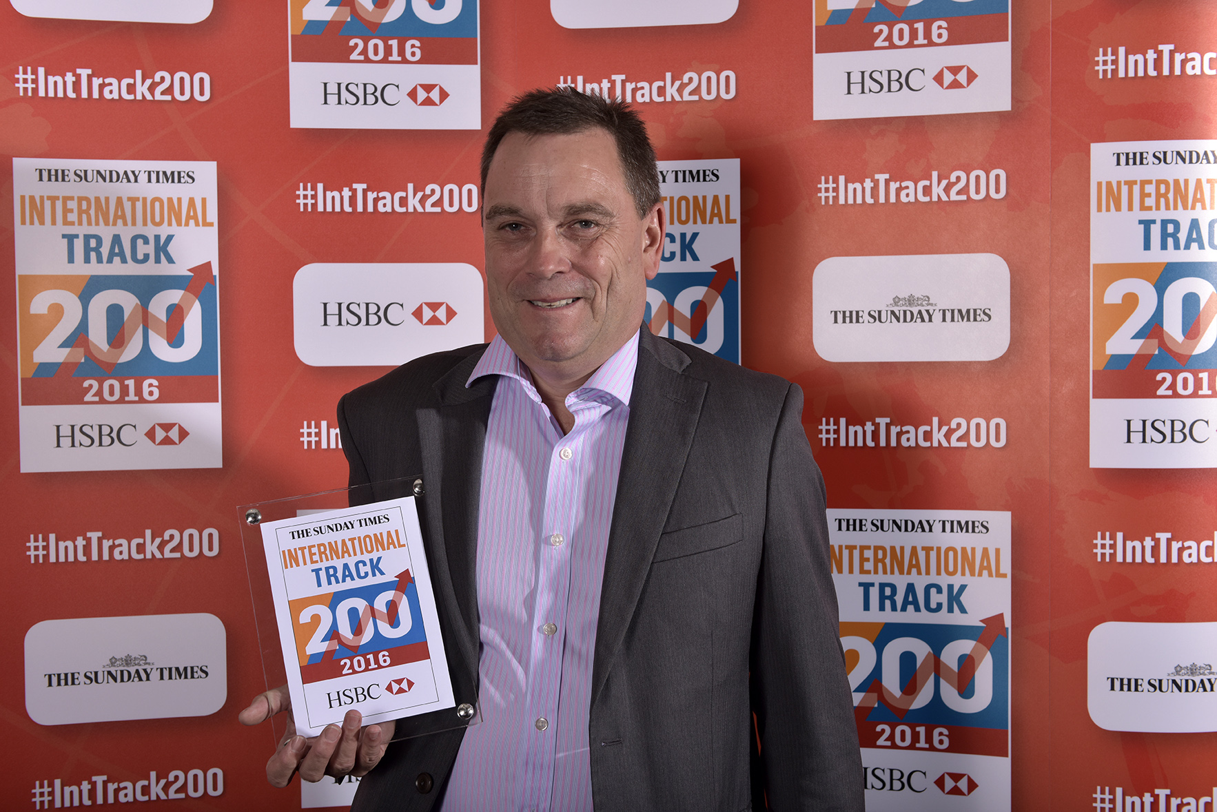 Vision Support Services Ranks 80th in Sunday Times HSBC International Track 200 List for 2018