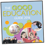 Lancashire Telegraph: Good Education Cover