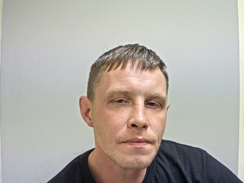 Warren Ian Hamer, 36, of Woodbine Road in Burnley, has been jailed for 32 months after admitting a charge of burglary when he appeared before Judge Beverley Lunt at Burnley Crown Court