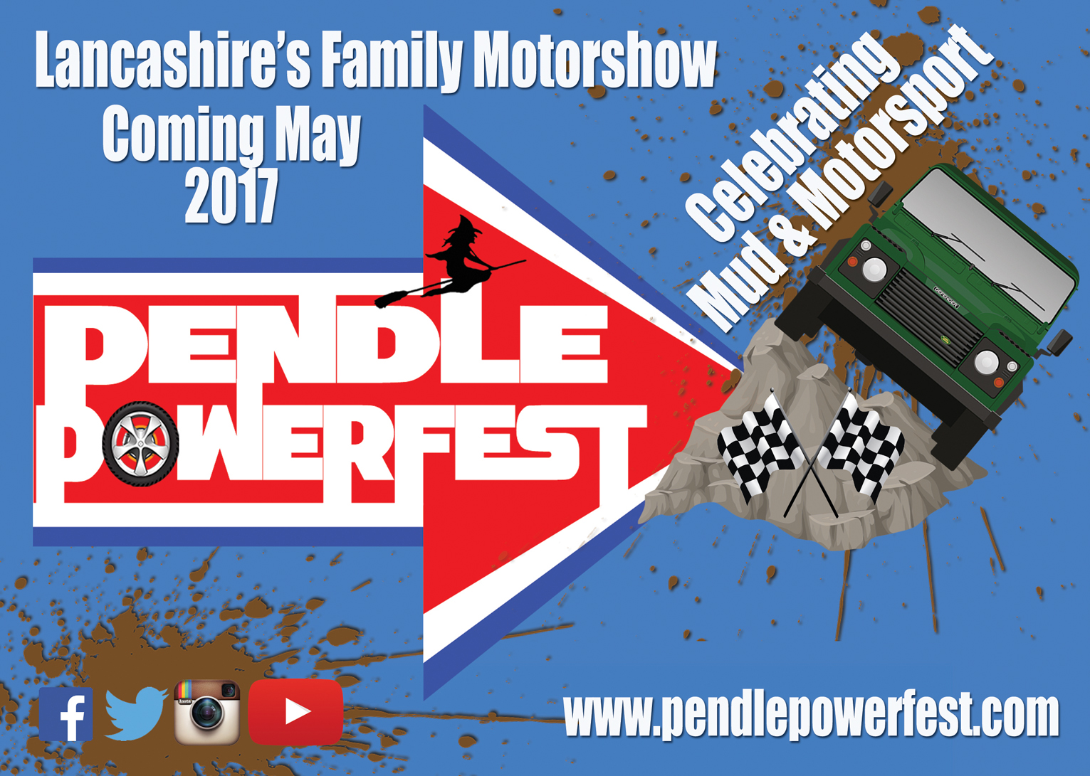 Pendle Powerfest
