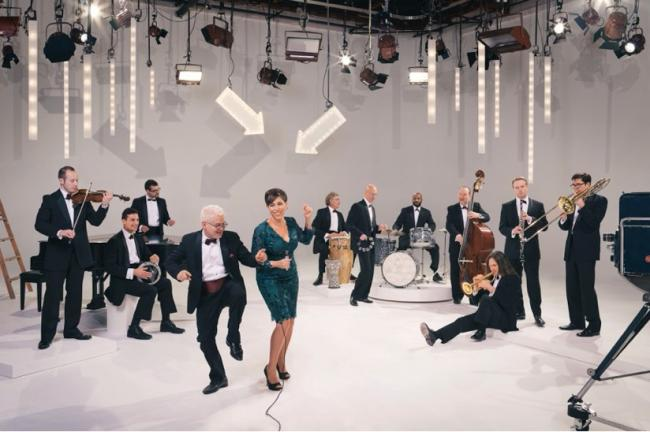 Pink Martini to serve up cocktail of delights at Bridgewater Hall