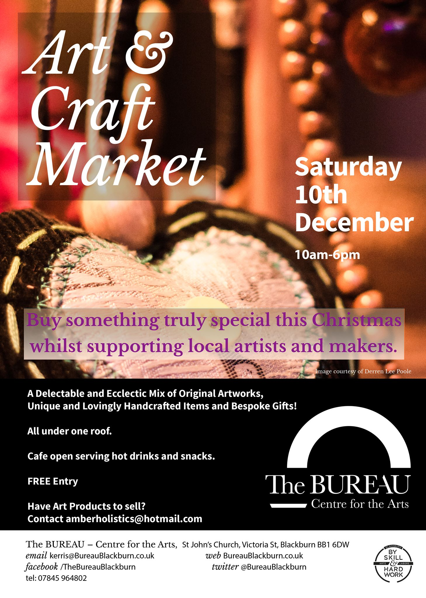Art and Craft Market