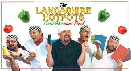 Lancashire Hotpots - Food Glorious Food