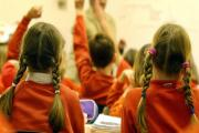 CUTS: The unions' figures indicate that 98% of schools in England will have a loss in funding for every pupil between 2015-16 and 2019-20