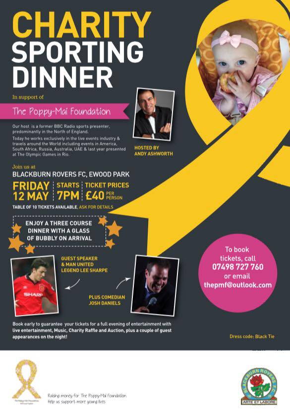 Charity Sporting Dinner