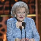 Lancashire Telegraph: Reese Witherspoon leads tributes to Betty White on her 95th birthday