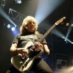 Lancashire Telegraph: Status Quo's Rick Parfitt funeral to be held today