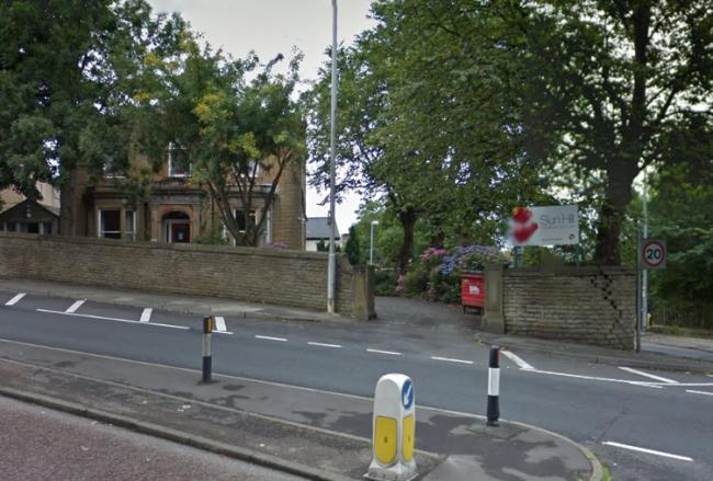 INADEQUATE Sun Hill Private Residential Care Home