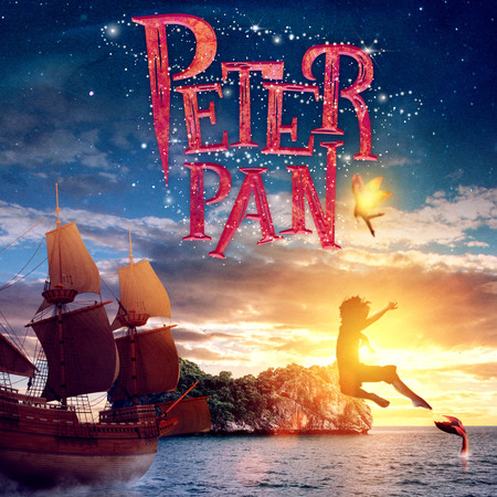 Peter Pan A Musical Adventure