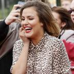 Lancashire Telegraph: Caroline Flack to demonstrate X Factor as she makes stage debut in Crazy For You musical