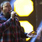 Lancashire Telegraph: Rag'n'Bone Man goes straight to top of the charts with debut album